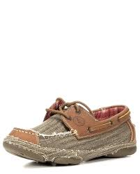 Canvas Tan Women S 3r Casual Canvas Straw Shoe By Tony Lama