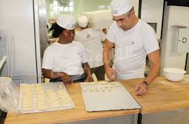 formation cuisine patisserie dijon un centre de formation imaginé par le chef étoilé thierry
