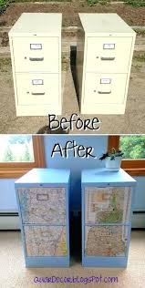 painting metal file cabinets painted filing cabinet ideas here painting filing cabinet diy