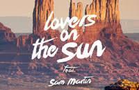 david guetta on the sun lyrics directlyrics