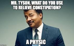 Physic Meme - neil tyson latest memes imgflip