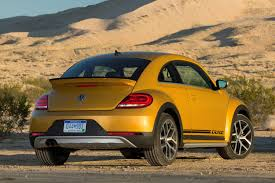orange volkswagen beetle volkswagen beetle dune coupe review 2016 parkers
