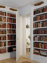 wall library white library shelves elegant white library living room pinterest