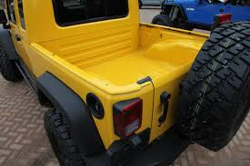 jeep body kits jeep jk 8 independence kit finally turns your wrangler into a