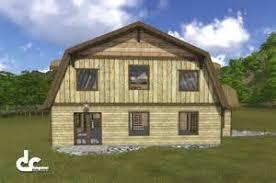 Gambrel Style House Gambrel Style Barn House Plans