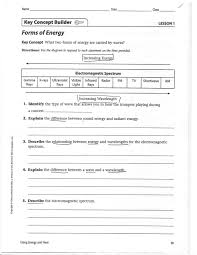 assignments mr foremans 7th and 8th grade classes forms of energy