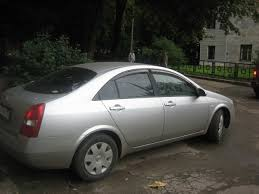 used 2003 nissan primera photos 2000cc gasoline ff cvt for sale