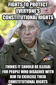 Veteran Meme - disappointed in america veteran memes quickmeme