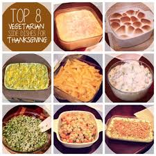 come fly with us top 8 vegetarian side dishes for thanksgiving