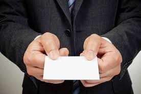 Japan Business Card Etiquette 17 Common Mistakes To Avoid When You U0027re Networking Business Insider