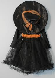 witch costume pottery barn new pottery barn kids baby witch tutu costume dress infant 12 24
