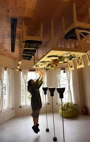 Upside Down House Floor Plans Upside Down House In Taipei Xinhua English News Cn