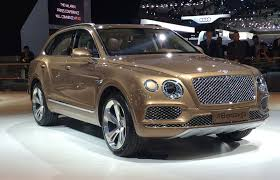 bentley dubai 8 out of this world cars from the dubai motor show luxury travel