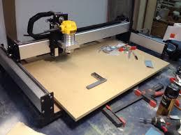 shapeoko cutting area spoilboard u0026 work support carbide 3d
