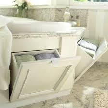 Bathroom Storage Bins by Bathroom Storage Ideas Salts Towels And Towel Storage