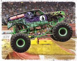 show me monster trucks giveaway 4 monster jam tickets at the blue cross arena