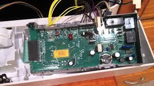 Buy Maytag Dishwasher Maytag Dishwasher Burned Controller Board Problem Model