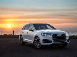 Audi Q7 Night Black - audi q7 photos and features business insider