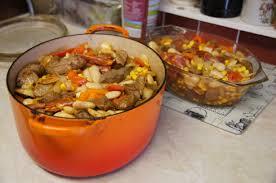 le locro plat typique argentin cuisine plurielle