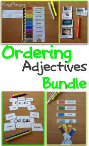Identifying Adverbs And Adjectives Worksheets 358 Best Teaching Adjectives Adverbs Images On Pinterest Adverbs