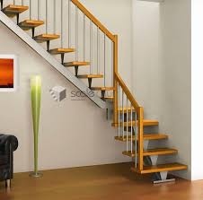 Mezzanine Stairs Design Quarter Turn Stairs Design Ebizby Design