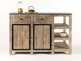 ilot de cuisine en bois ilot central cuisine bois 13993 sprint co