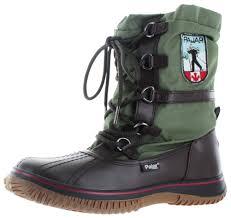 womens winter boots in canada pajar grip low s boots waterproof walmart com