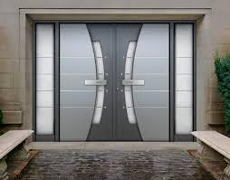Custom Size Steel Exterior Doors Buy Modern Front Doors Custom Doors Contemporary Doors
