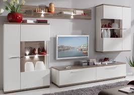 Wohnzimmer Ideen Eiche Wohnzimmer Anbauwand Downshoredrift Com