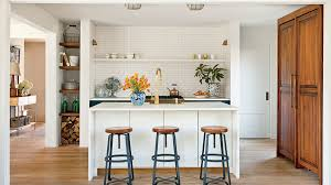 How Much Do Interior Designers Make All Time Favorite White Kitchens Southern Living