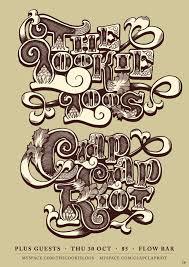 ornamental typography by scheurbert on deviantart
