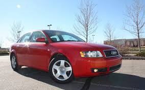 audi repair denver 2005 audi a4 1 8t quattro all wheel drive for sale in denver