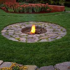 Diy Firepits Diy Pit Diy Pit Ideas Connecticut In Style Illionis Home