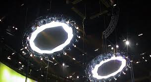 Truss Lighting Circle Truss Rental