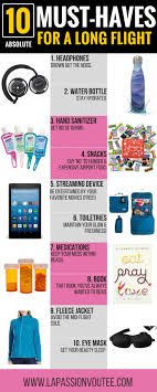 10 Must Carry On Essentials by 10 Absolute Must Haves You Need For A Flight Flights