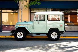 vintage toyota 4x4 toyota land cruiser for sale classic used toyota land cruiser