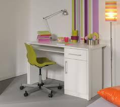 bureaux blancs bureaux blancs meuble bureau pour chambre enfant blanc 1 porte 1