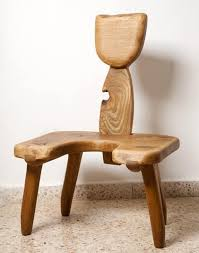 where was the made gil arad s birthing chair part 1 ash and oak chair popular