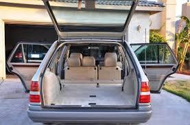 1999 mercedes e320 wagon 1995 mercedes e320 estate german cars for sale
