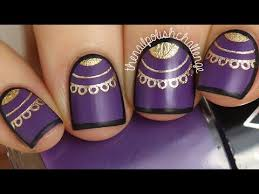 jewelry tattoo nail art diy how to use jewelry tattoos on your