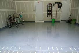 reviewing rocksolid u0027s polycuramine garage floor coating all