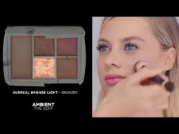 hourglass surreal light palette discover the ambient lighting edit in surreal light youtube