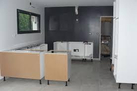projet cuisine ikea deco pour cuisine moderne