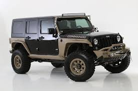 commando jeep modified jeep commando