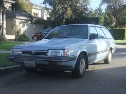 1992 subaru loyale subaru u2013 roadside rambler