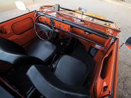 classic volkswagen thing volkswagen thing revivaler