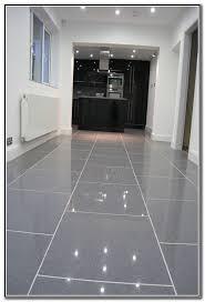 high gloss white porcelain floor tiles tiles home design ideas