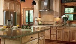 finished oak kitchen cabinets natural finish kitchen cabinets felice kitchen