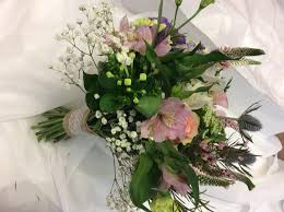 Wedding Flowers Gallery Wedding Flowers Gallery By Flowers And Favours 01646 699233