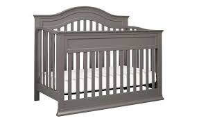 Cheap Convertible Crib Davinci Brook 4 In 1 Convertible Crib Review Baby Sleep